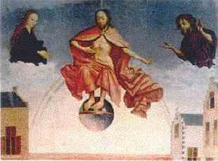 Matthäus 25 31-46